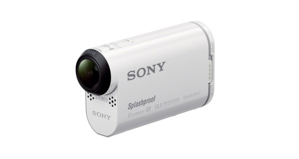 Sony As-100 action camera