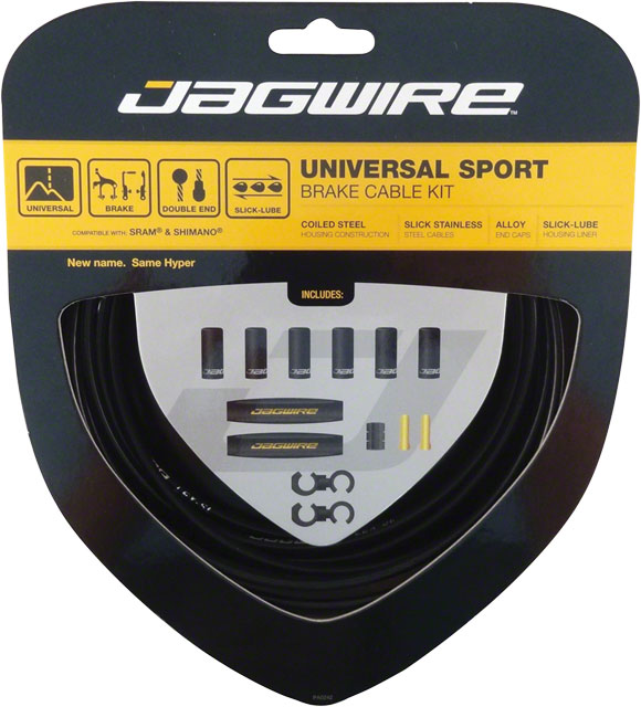 Jagwire Brake Cable set