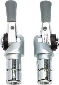 Shimano And Sram Bicycle Shifters From Harris Cyclery Sti