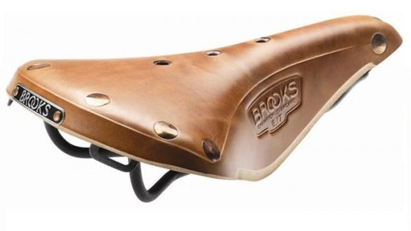 Brooks B17 Leather Bicycle Saddles Quot Seats Quot From Harris
