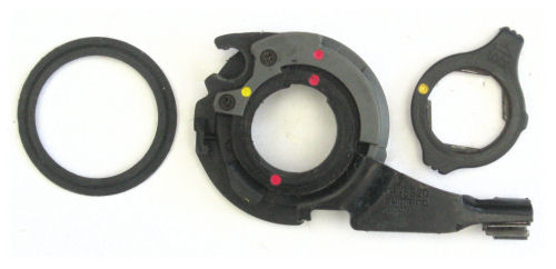 casette joint parts for 8-speed hub