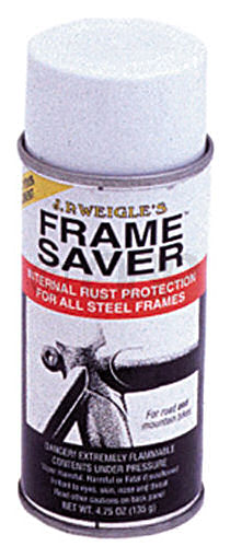 Glasses Frame Touch Up Paint : Bicycle Frame Refinishing